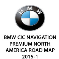 PREMIUM NORTH AMERICA ROAD MAP 2015-1