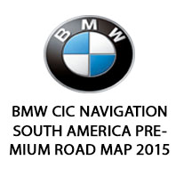 SOUTH AMERICA PREMIUM ROAD MAP 2015